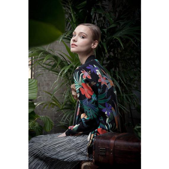 Laura Pietra - servizio fotografico modella