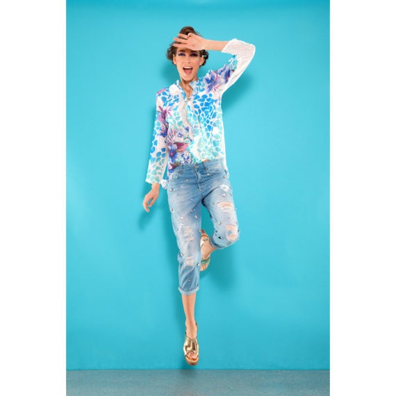 Laura Pietra - fotografo di moda tema colors