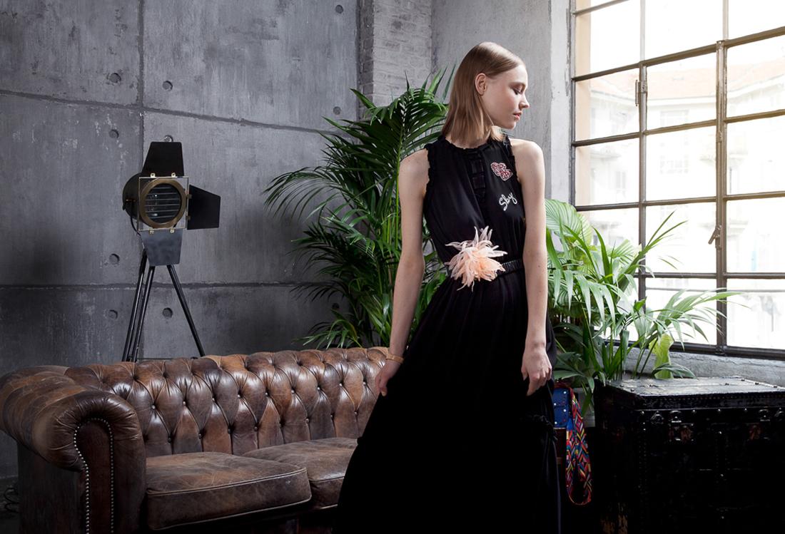 Laura Pietra - fotografo di moda commercial