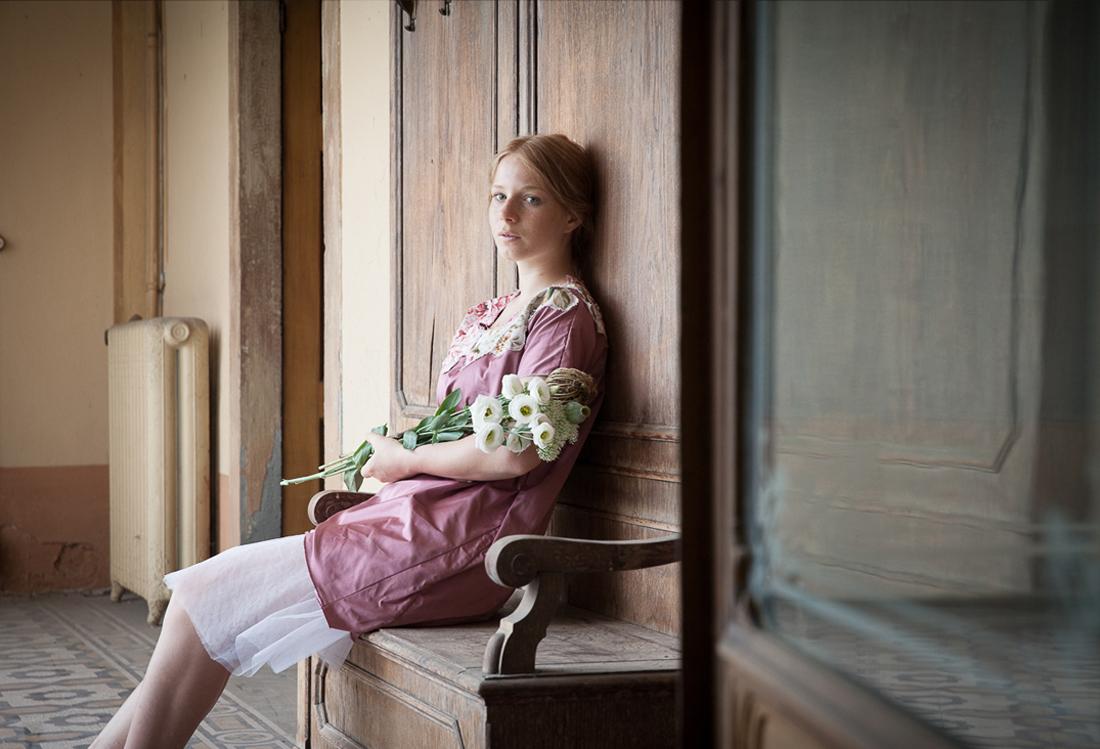 fashion photographer Timeless theme - Laura Pietra