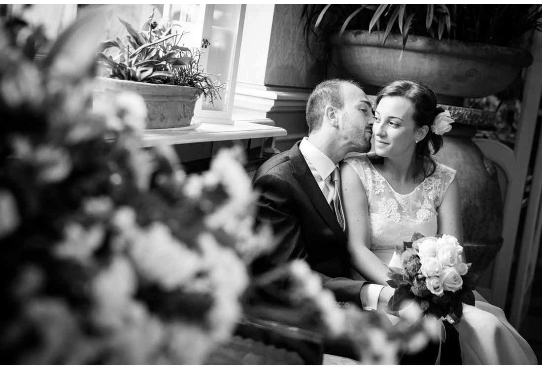 Laura Pietra wedding photography service