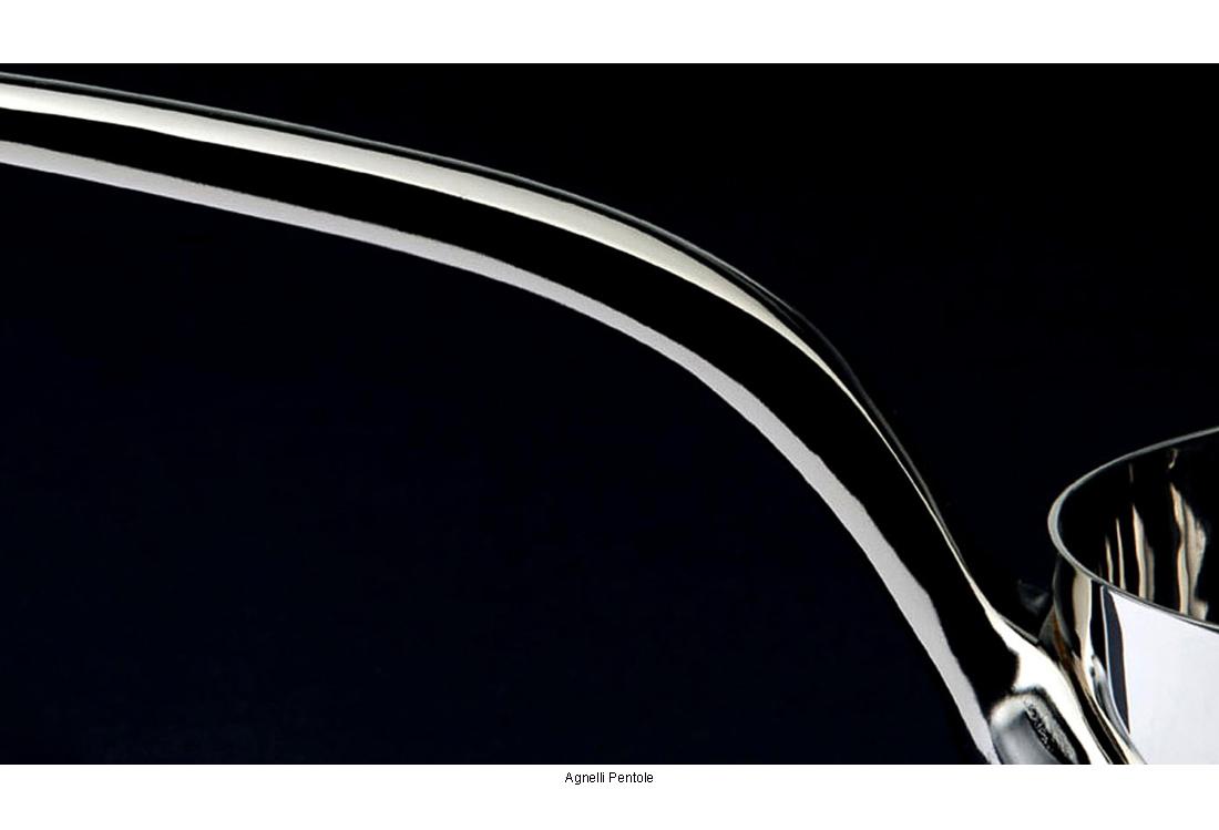 Laura Pietra - servizio fotografico Still Life tema Silver