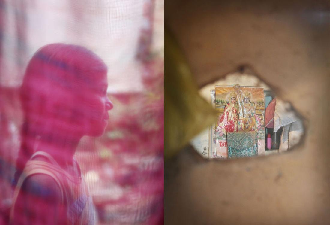 Laura Pietra - foto personal, tema home