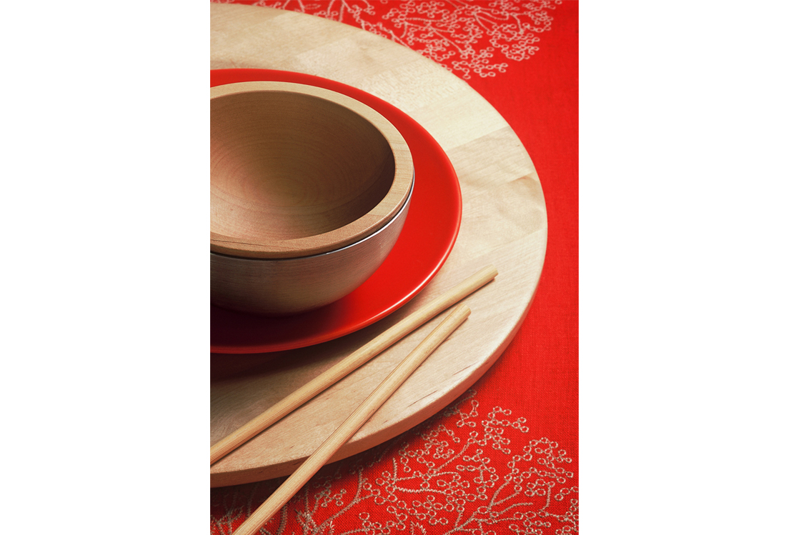 Laura Pietra - Still Life photography service Red theme