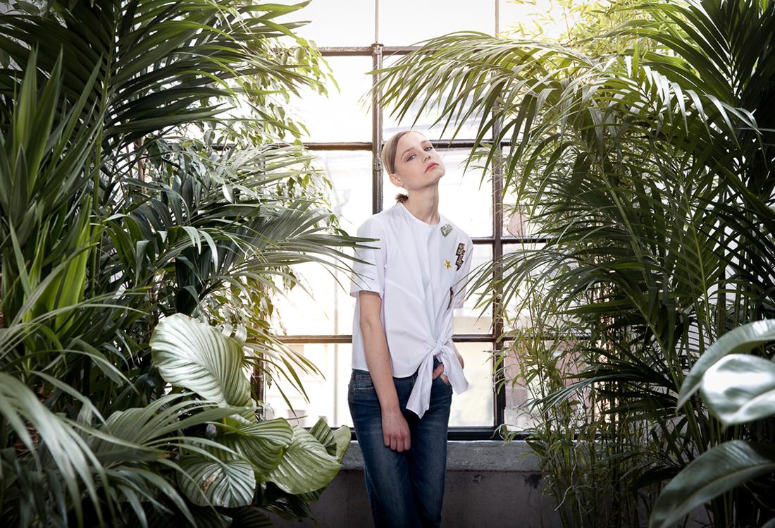 servizio fotografico moda - Laura Pietra