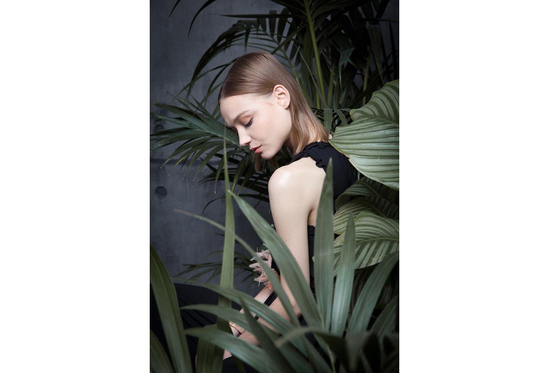 book fotografico di moda - Laura Pietra
