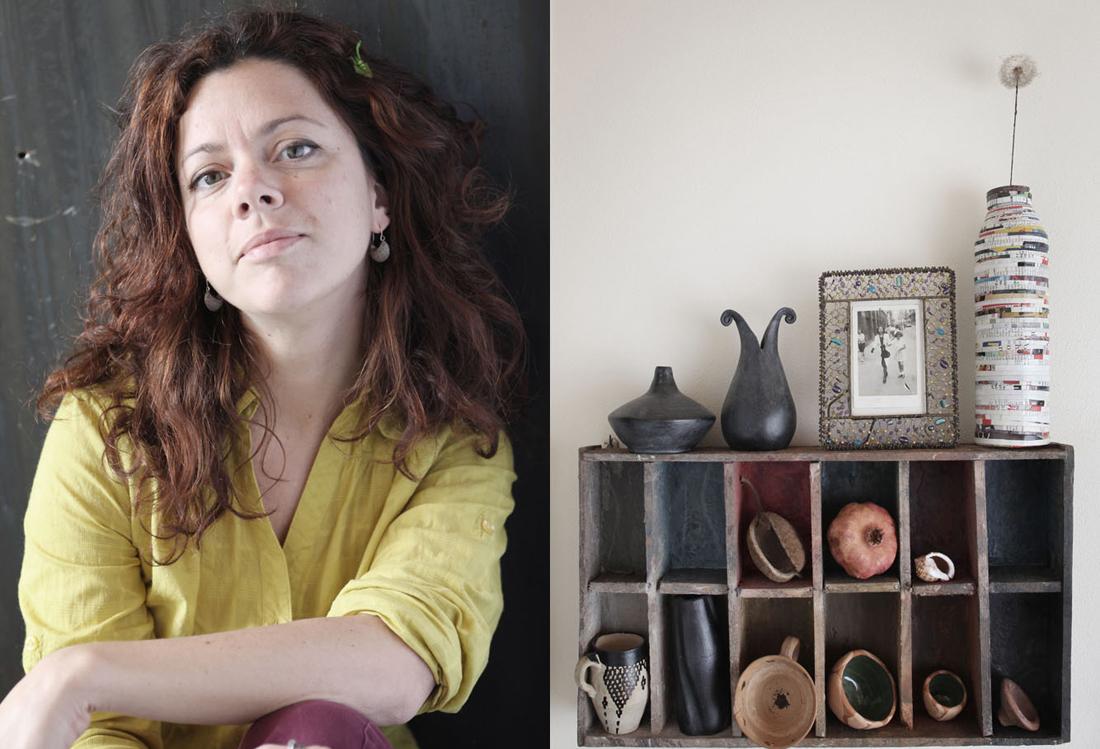 home - Laura Pietra