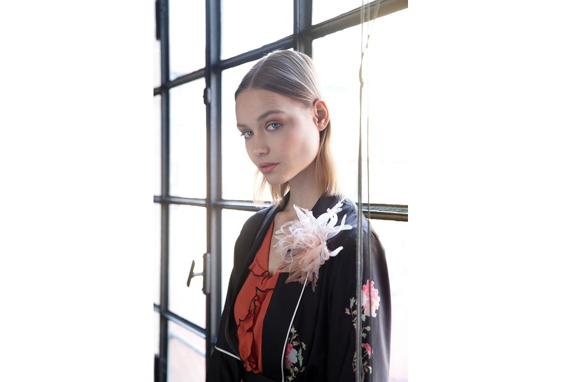 Laura Pietra - fotografo di moda