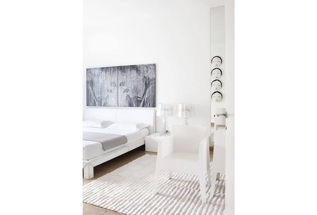 Laura Pietra - interior design photographer Italy