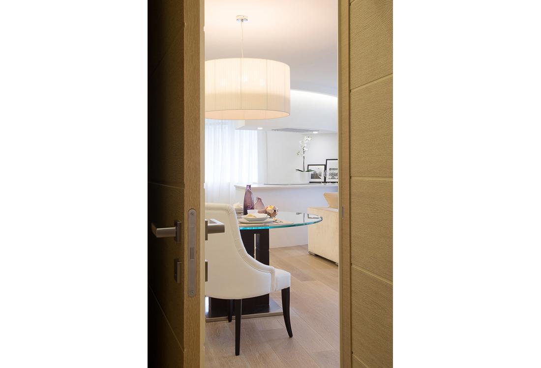 Laura Pietra - servizio fotografico interior design Switzerland