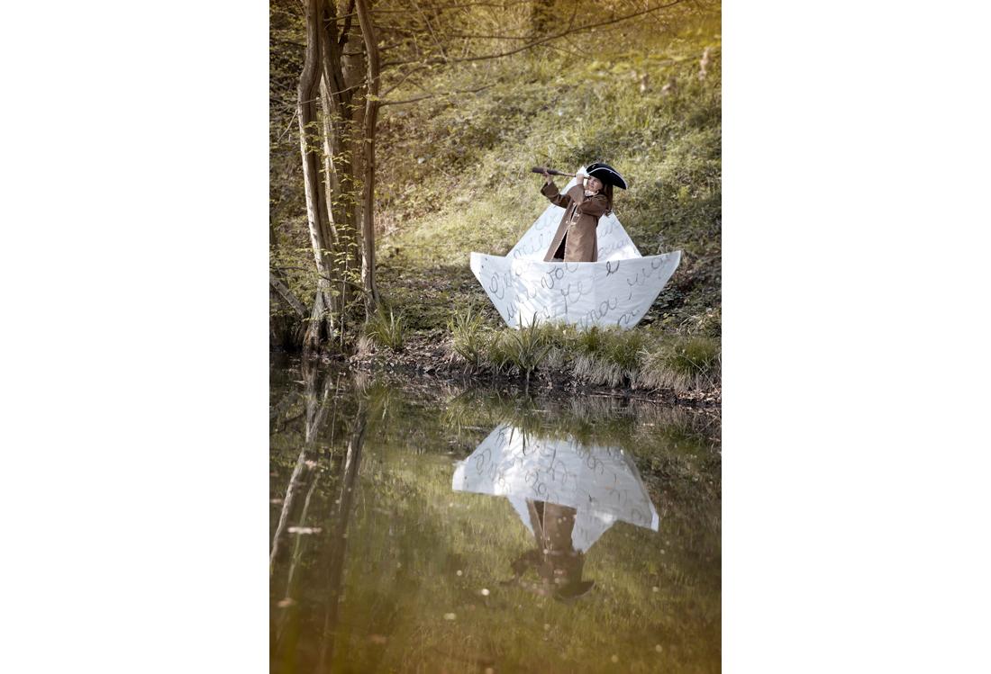 fotografo di bambini autunno - Laura Pietra