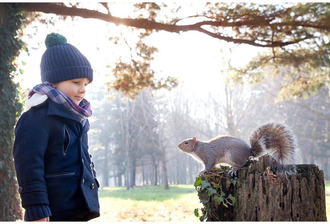 servizio fotografico di bambini - Laura Pietra