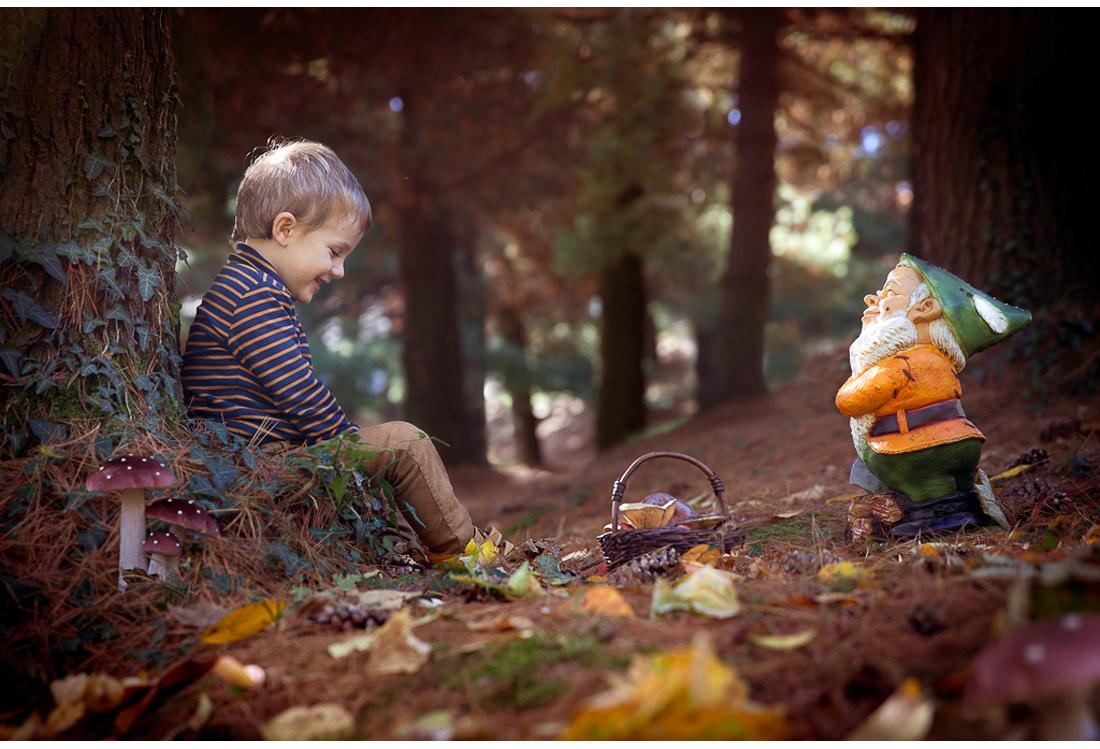 Laura Pietra servizio fotografico di bambini
