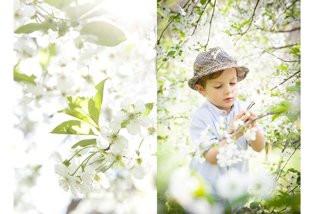 Laura Pietra - servizio fotografico di bambini