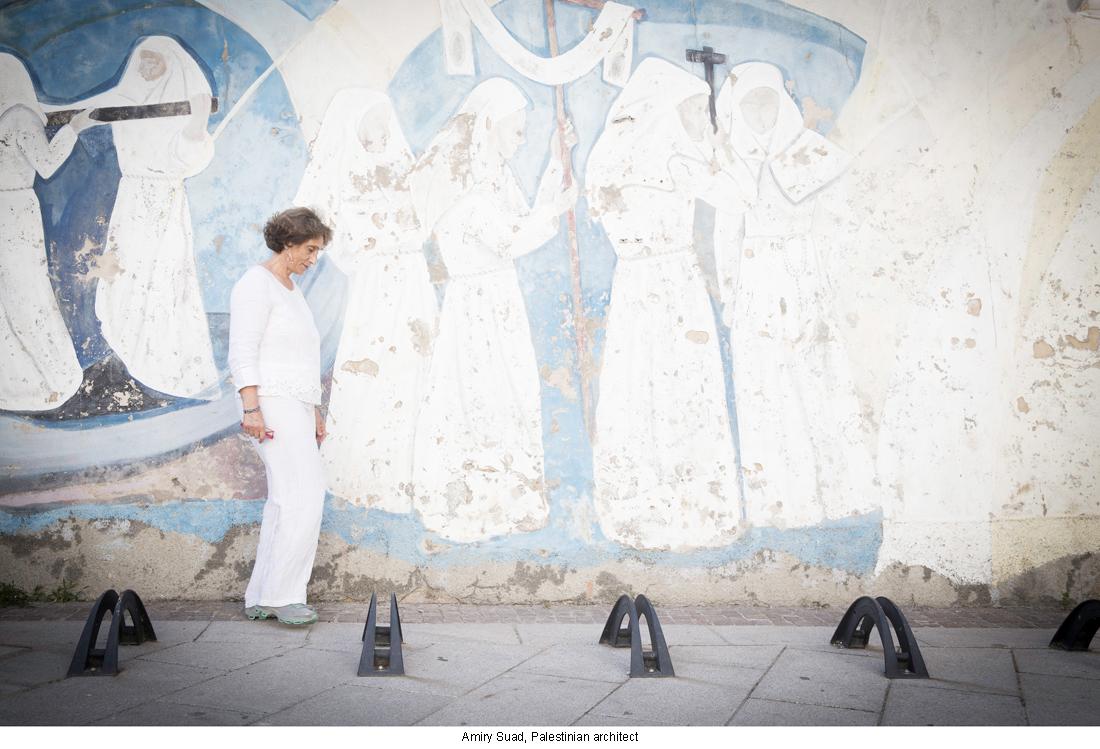Amiry Suad - Laura Pietra - portrait photography service