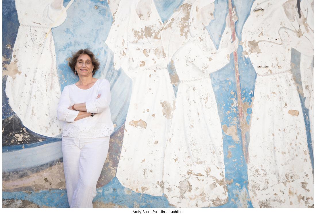 Amiry Suad - Laura Pietra - shooting fotografico ritrattista