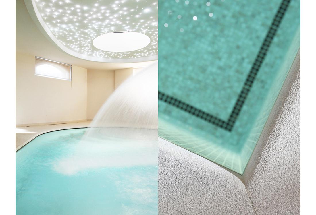 Laura Pietra - indoor Swimming pool photographer