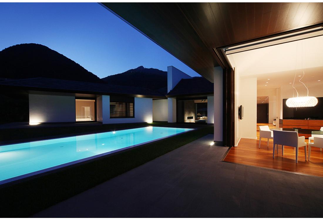 Laura Pietra - fotografia piscina outdoor