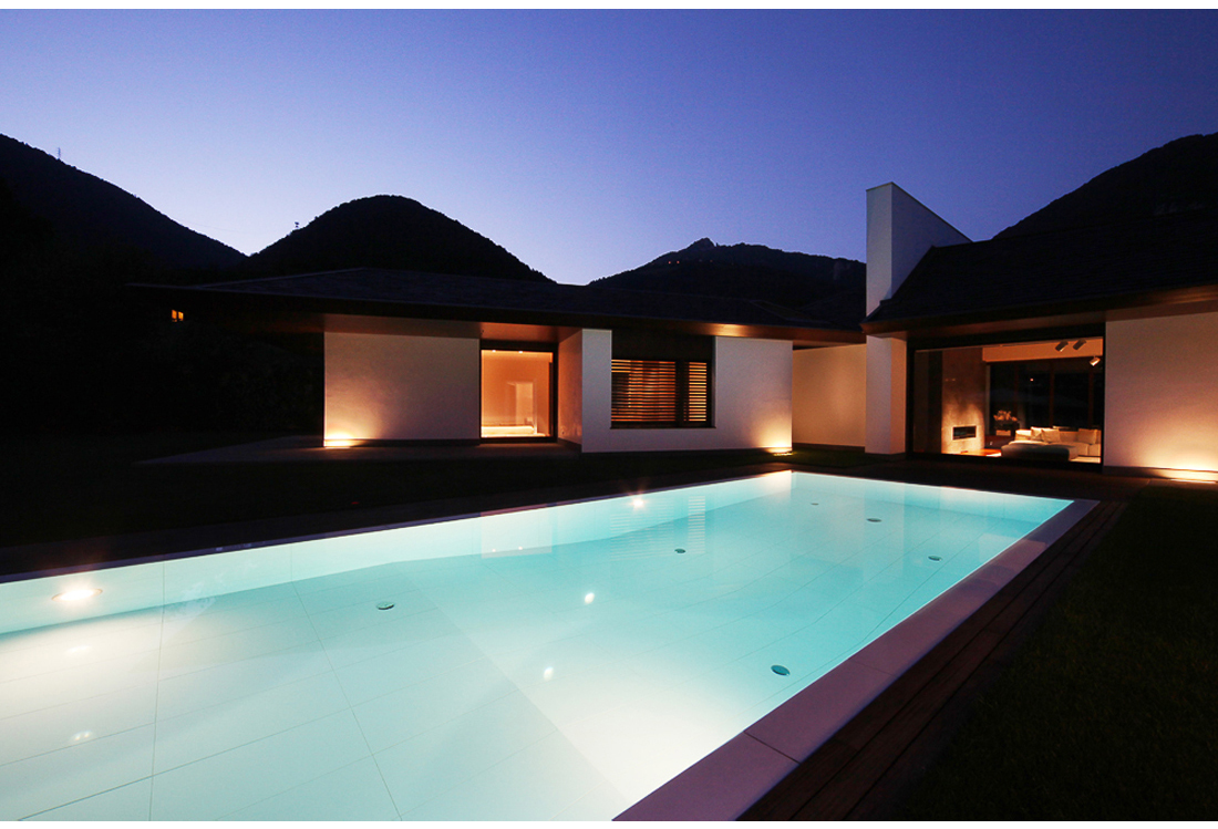 Laura Pietra - servizio fotografico piscine outdoor