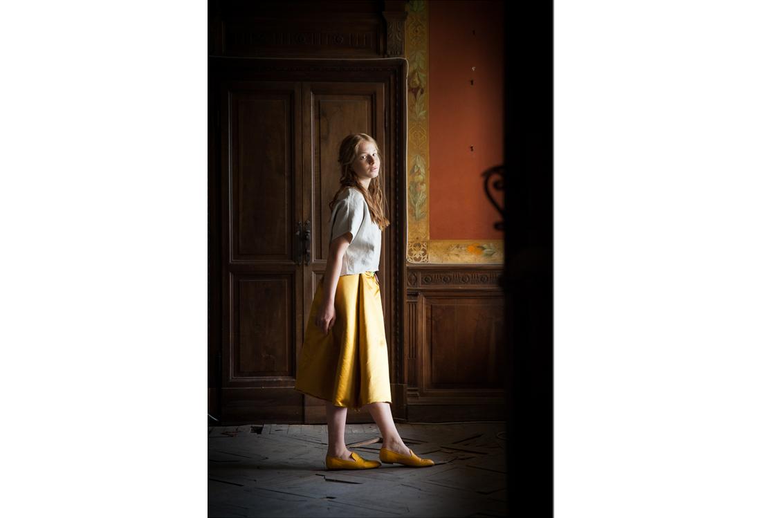 Laura Pietra - fotografo di moda tema Timeless