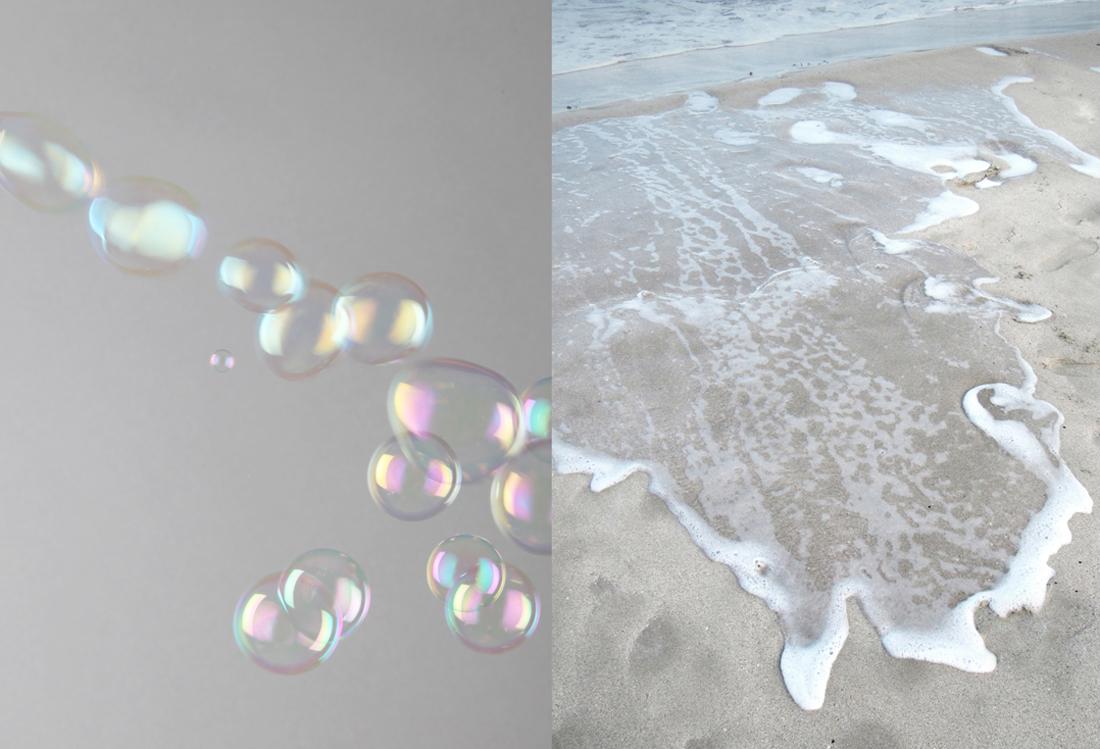 Laura Pietra - tema fotografare l'energia